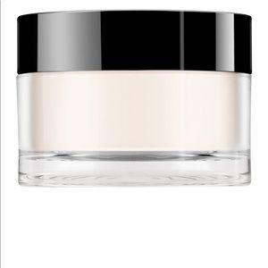 Giorgio Armani translucent powder